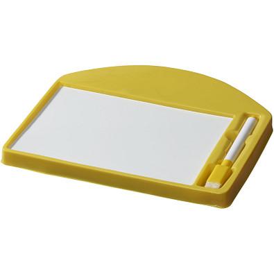 Sketchi Memotafel, gelb
