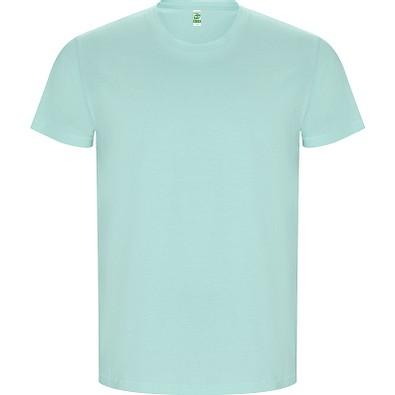 T-Shirt Golden Herren, mintgrün, M