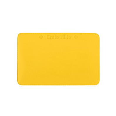 THANXX® Pflasterset HelpCard Normalfolie, gelb