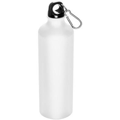 Trinkflasche Cranford, 800 ml, weiss