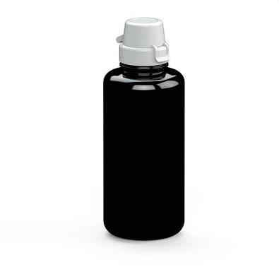 """Trinkflasche """"School"""" Colour 1,0 l, schwarz"""