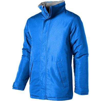Slazenger™ Herren Thermo Jacke Under Spin, himmelblau, XL
