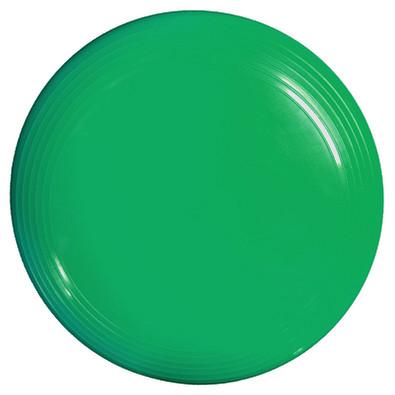 Wurfscheibe Profi 23, standard-grün
