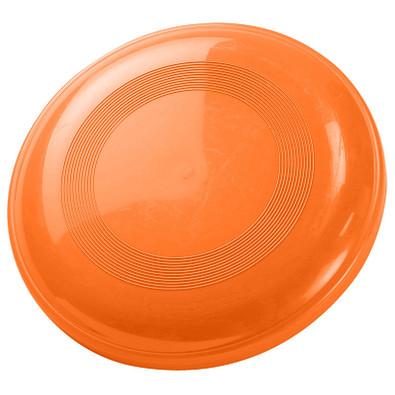 Wurfscheibe Space Flyer 24, standard-orange